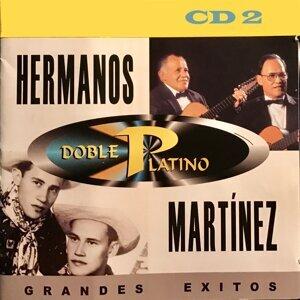 Hermanos Martinez 歌手頭像