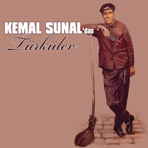 Kemal Sunal 歌手頭像