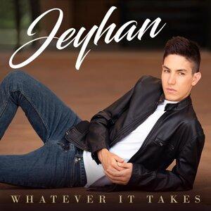 Jeyhan 歌手頭像