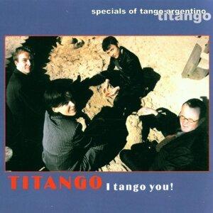 Titango 歌手頭像