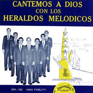 Los Heraldos Melodicos 歌手頭像