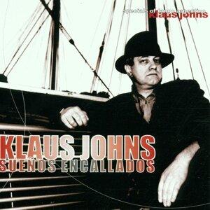 Klaus Johns 歌手頭像