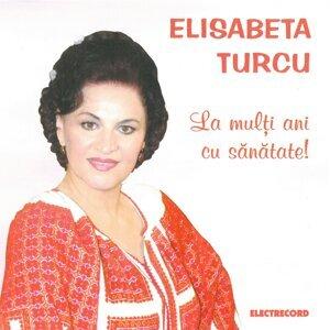 Elisabeta Turcu 歌手頭像