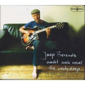 Jaap Berends 歌手頭像