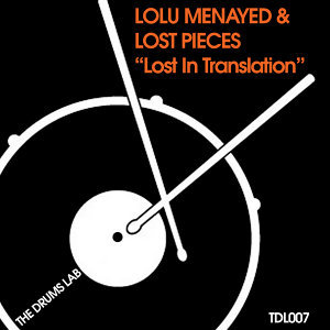 Lolu Menayed, Lost Pieces 歌手頭像