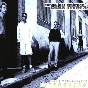 Blas Rivera Quintet 歌手頭像