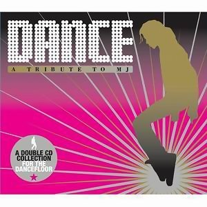 DANCE: A Tribute To MJ 歌手頭像