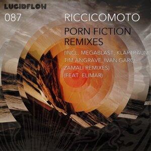 Riccicomoto featuring Elimar 歌手頭像