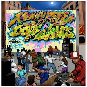 Kenny Dope presents Dope Jams - The Kenny Dope Edits 歌手頭像