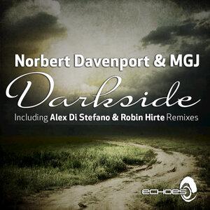 Norbert Davenport, Mgj