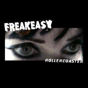 Freakeasy 歌手頭像