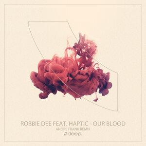 Robbie Dee featuring Haptic 歌手頭像