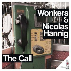 Wonkers & Nicolas Hannig 歌手頭像