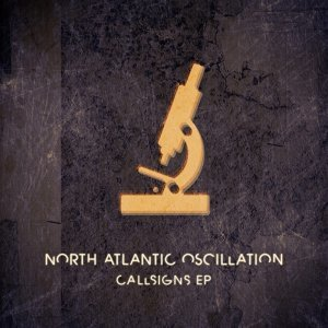 North Atlantic Oscillation 歌手頭像