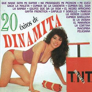 Grupo Dinamita 歌手頭像