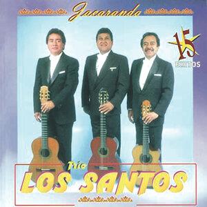 Trio Los Santos 歌手頭像