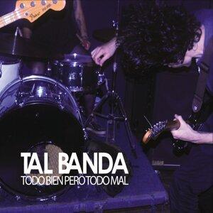 Tal Banda 歌手頭像