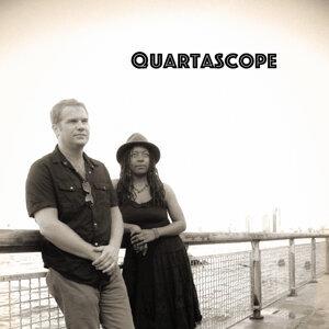 Quartascope 歌手頭像
