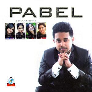 Pabel 歌手頭像