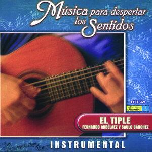 Fernando Arbélaez 歌手頭像
