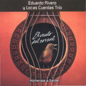 Eduardo Rivero 歌手頭像