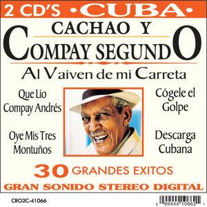 Compay Segundo, Cachao 歌手頭像
