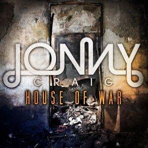 Jonny Craig 歌手頭像