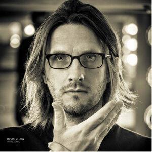 Steven Wilson 歌手頭像