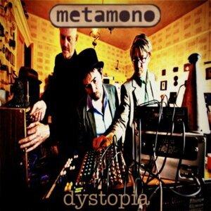 Metamono 歌手頭像