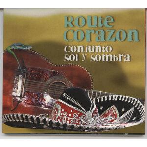 Route Corazon 歌手頭像