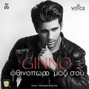 Ginno 歌手頭像