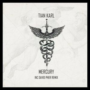 Tian Karl 歌手頭像