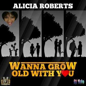 Alicia Roberts 歌手頭像