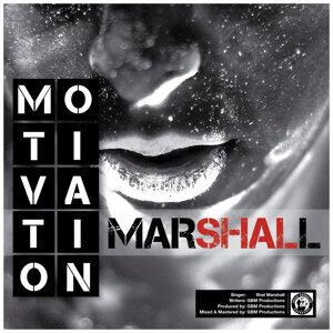 Shal Marshall 歌手頭像