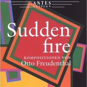 Detlef Tewes, Otto Freundenthal 歌手頭像