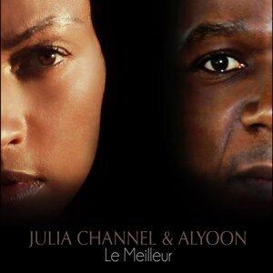Julia Channel & Alyoon 歌手頭像