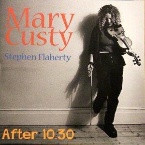 Mary Custy & Stephen Flaherty 歌手頭像