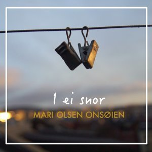 Mari Olsen Onsøien 歌手頭像