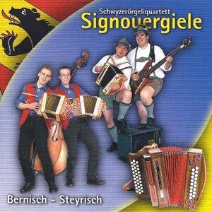 Signouergiele Schwyzerörgeli-Quartett 歌手頭像
