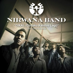 Nirwana Band アーティスト写真