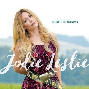 Jodie Leslie 歌手頭像