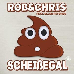 Rob & Chris 歌手頭像