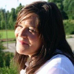 Veronica Larsen 歌手頭像