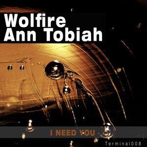 Wolfire & Ann Tobiah 歌手頭像