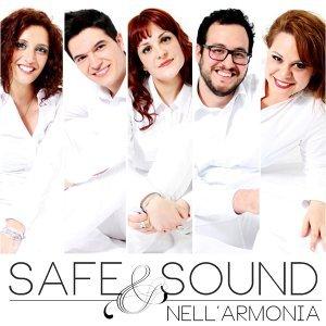 Safe & Sound 歌手頭像