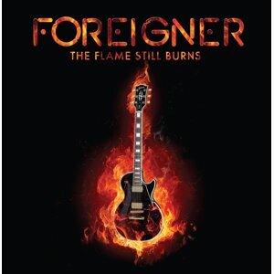 Foreigner (外國人合唱團) 歌手頭像