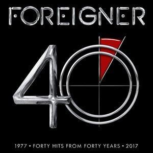 Foreigner (外國人合唱團)