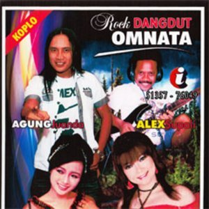 Rock Dangdut Koplo Omnata