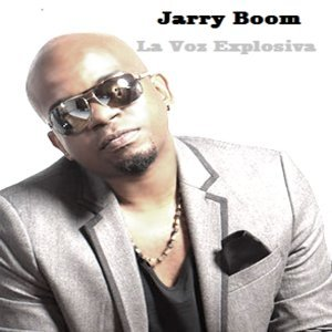 Jarry Boom 歌手頭像