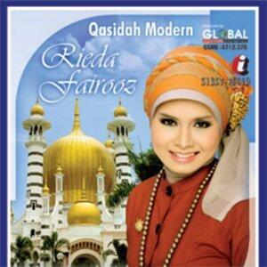 Rieda Fairooz 歌手頭像